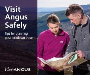 Visit Angus Safely