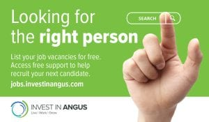 Angus Job Search