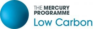 The Mercury Programme (Low Carbon) Logo