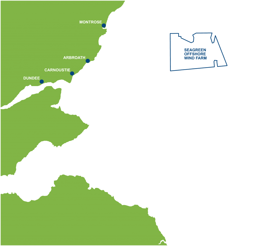 Seagreen Sitemap